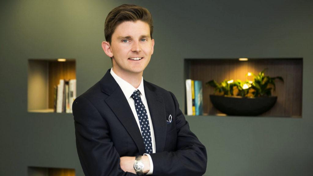 Andrew Yates profile