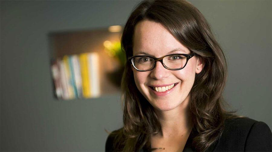 Helen Clyne profile