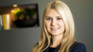 Hannah Perry profile