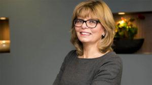 Janet Harvey profile