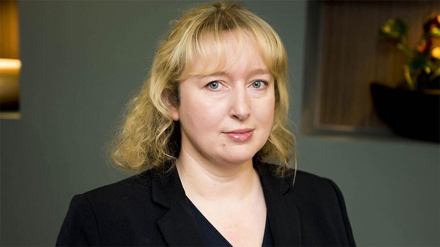 Karen Harding profile