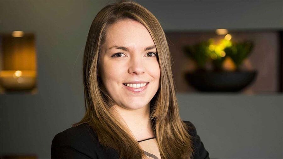Kat McDonagh profile