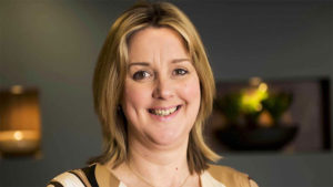 Natalie Clarke profile