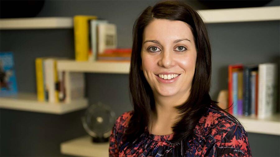 Rachel Hyndman profile