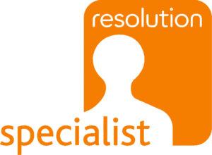 Resolution Specialist logo