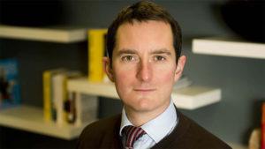 Stuart Harries profile