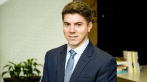 Adam Matthews lawyer at Debenhams Ottaway