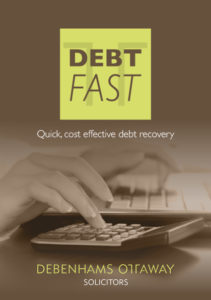 Debt Fast cover image