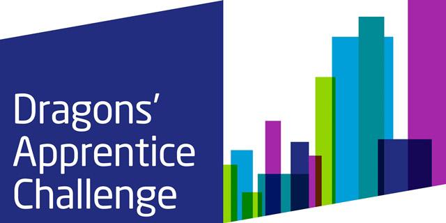 Dragons Apprentice Challenge logo
