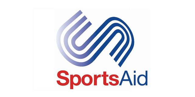 Sports Aid logo