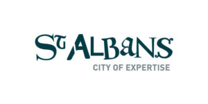 St Albans City of Expertise logo