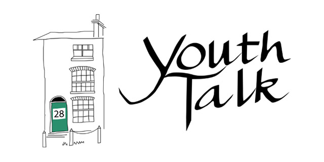 Youth Talk logo