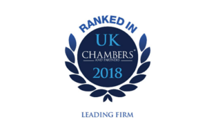 UK Chambers and Partners company logo
