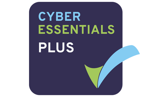 Cyber Essentials Plus site logo