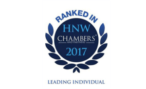 Chambers High Net Worth site logo