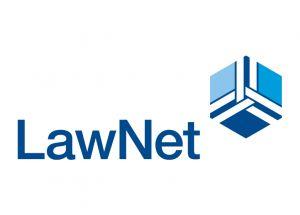 LawNet site logo