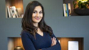 Alexandra Langley, HR business partner at Debenhams Ottaway