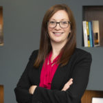Victoria Martin, legal executive at Debenhams Ottaway