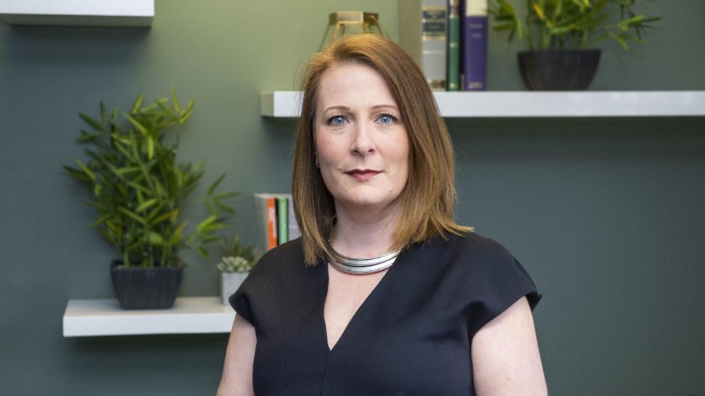 Mairead McErlean profile