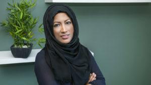 Shifa Begum profile