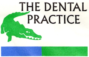 The dental practice logo